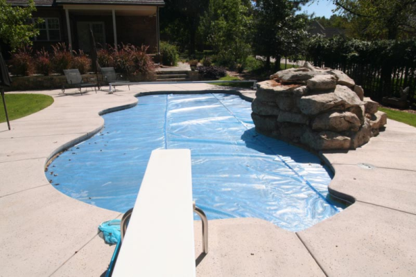 How Much Does A Gunite Pool Cost